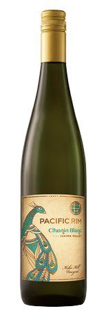 2016 Hahn Hill Vineyard Chenin Blanc Image