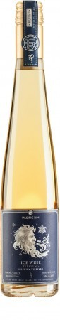 2016 Hahn Hill Vineyard Ice Wine Riesling