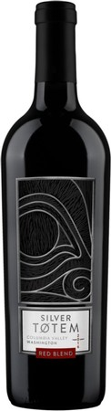 2017 Silver Totem Red Blend