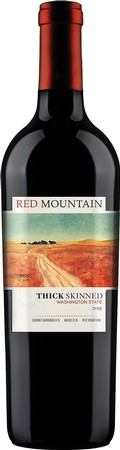 2015 Thick Skinned Red Mountain