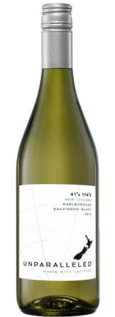 2016 Marlbourough Sauvignon Blanc Image