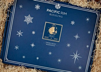 2012 Pacific Rim Noble Wine 6 Bottle Gift
