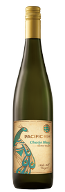 2018 Hahn Hill Vineyard Chenin Blanc