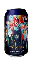 Eufloria Aromatic White 375ml Can